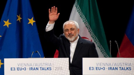 Nuclear deal reached: What's next for Iran?