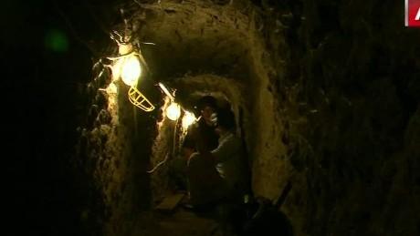 inside drug tunnel marquez pkg ac _00010806