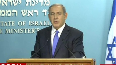 israeli ambassador dermer on iran nuclear deal live ac_00024511