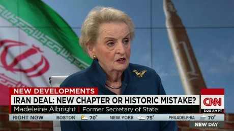madeleine albright new day iran nuclear deal_00022009.jpg