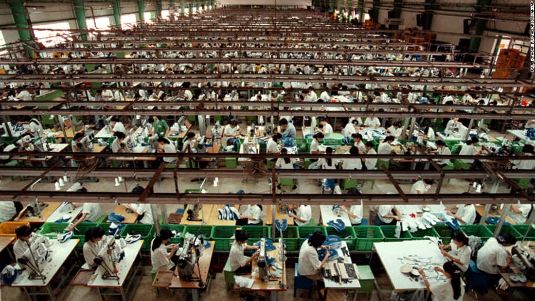 the role of consumers in closing sweatshops A sweatshop is defined by the us department of labor as a factory that violates 2 or more labor laws sweatshops often have poor working conditions, unfair wages, unreasonable hours, child labor, and a lack of benefits for workers.