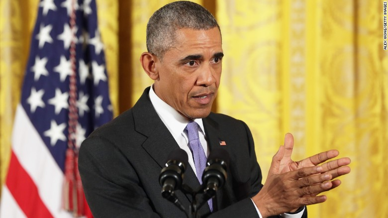 Obama challenges critics for alternative