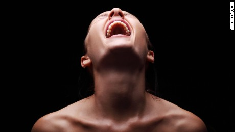 How do screams scare us?