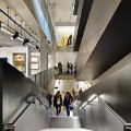 University of Greenwich interior RIBA Stirling 2015