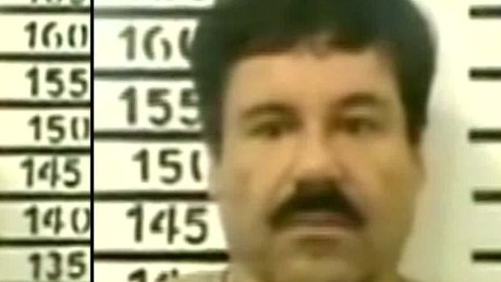 DEA agent: I almost passed out when 'El Chapo' escaped