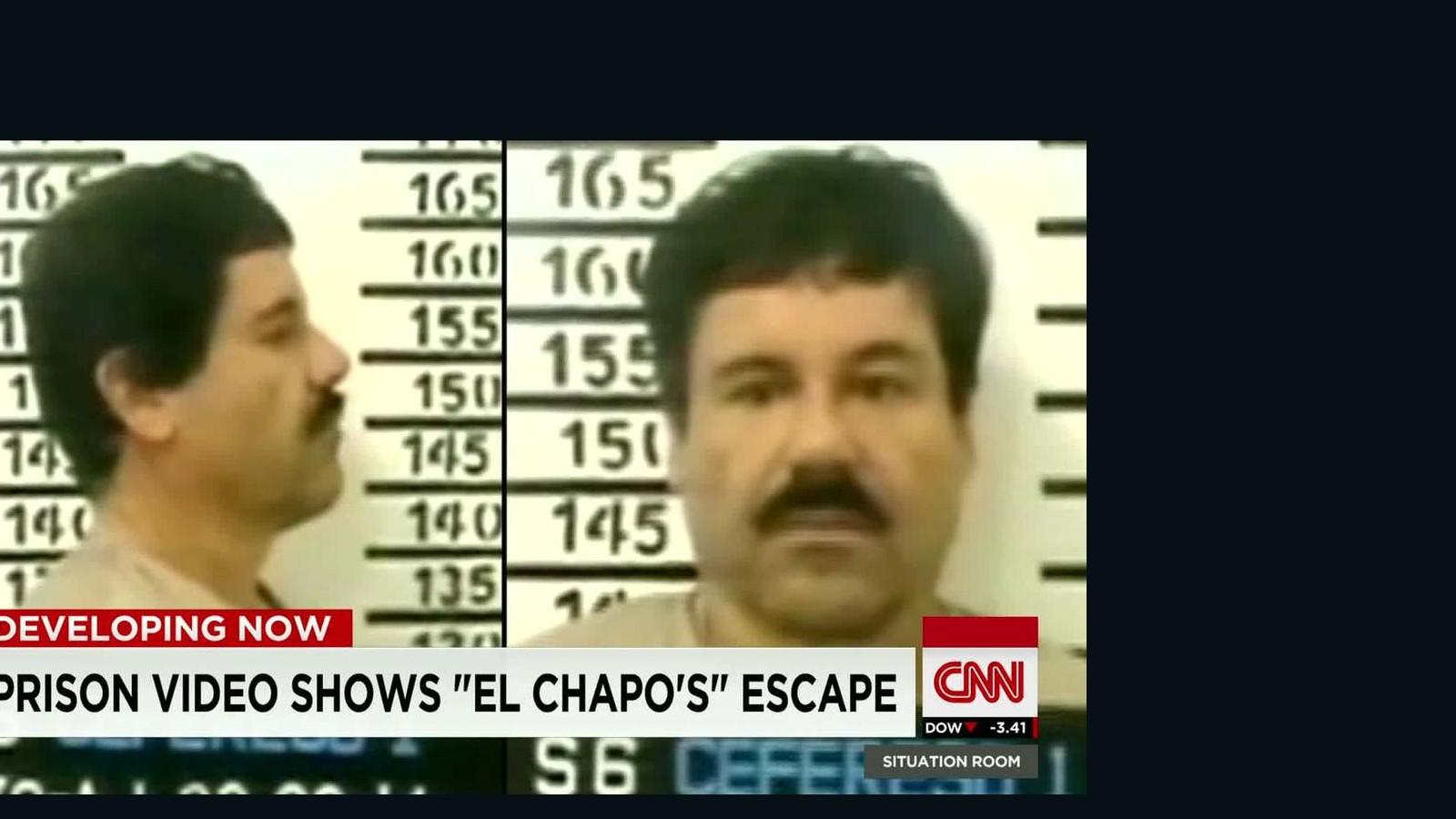 dea agent  i almost passed out when  u0026 39 el chapo u0026 39  escaped