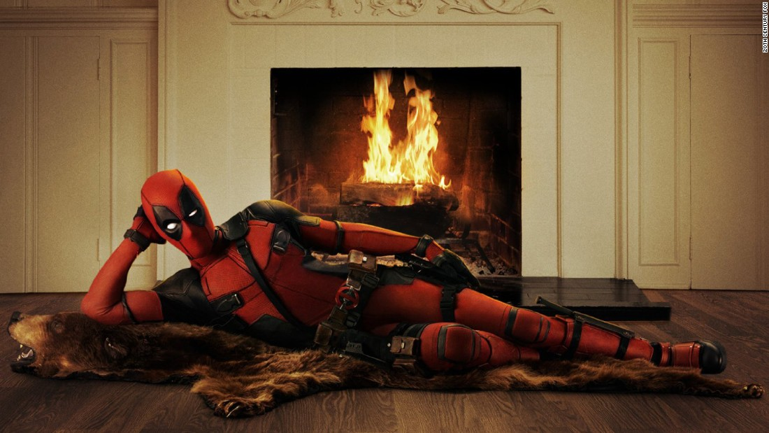 "<strong>""Deadpool"": </strong>There has never been quite a superhero like Ryan Reynolds in this comic book film. <strong>(HBO Now) </strong>"