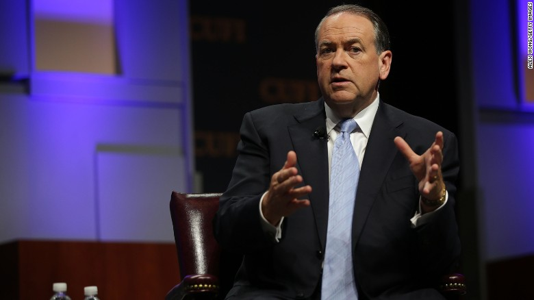 Political panel: How well positioned is Huckabee?