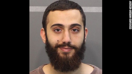 Chattanooga shooter's father was investigated by FBI