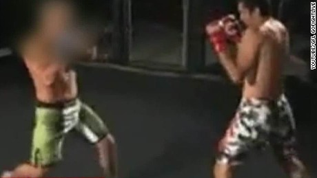 chattanooga shooter mma fight video swecker intv erin _00001317
