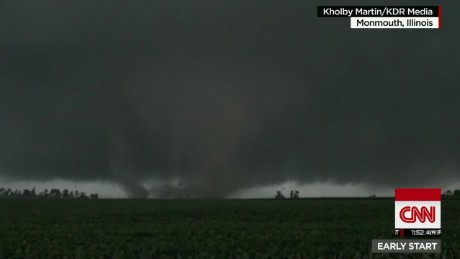 illinois midwest tornadoes van dam early start lklv_00000624