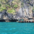 islands of trang mook isand cave