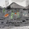 09 hiroshima 70th anniversary drawings