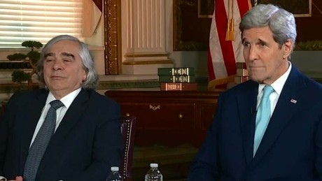 exp SOTU John Kerry, Ernest Moniz, Iran Deal_00002001