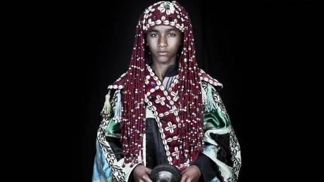 Morocco's vibrant art scene