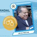 FIFA scandal collector cards Julio Rocha