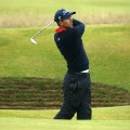 Adam Scott british open 2015