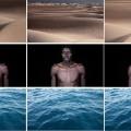 The crossing Leila Alaoui photographer