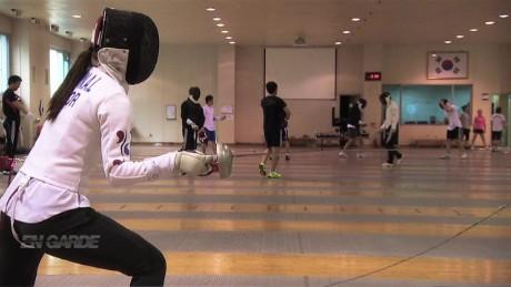 fencing south korea_00003502