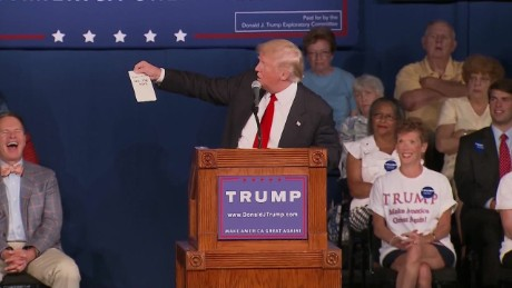donald trump gives out lindsey graham's phone number_00004501.jpg