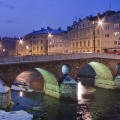 The Latin Bridge, Sarajevo