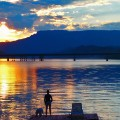 Jablanicko Lake, Bosnia and Herzegovina
