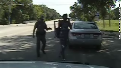 sandra bland dash cam video released dnt erin_00001219