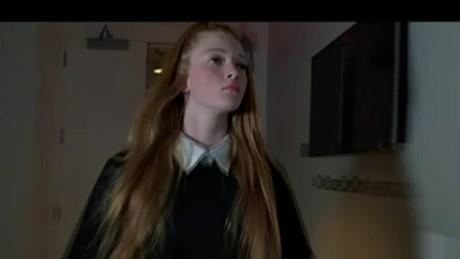 cnnee vo oraa run the world dance girls viral video _00000612