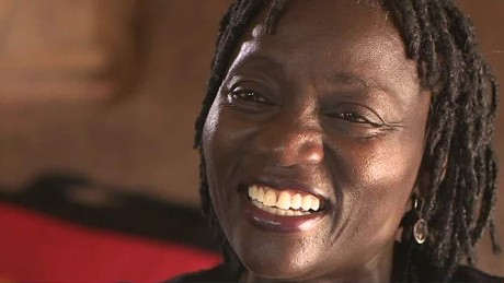 CNN Exclusive: Meet Obama's Kenyan family