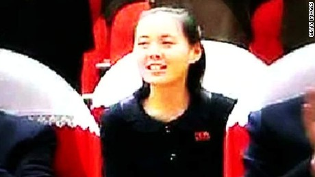 Younger sister of Kim Jong Un gains power in North Korea