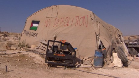 israel to demolish palestinian village susiya mclaughlin pkg_00001702.jpg