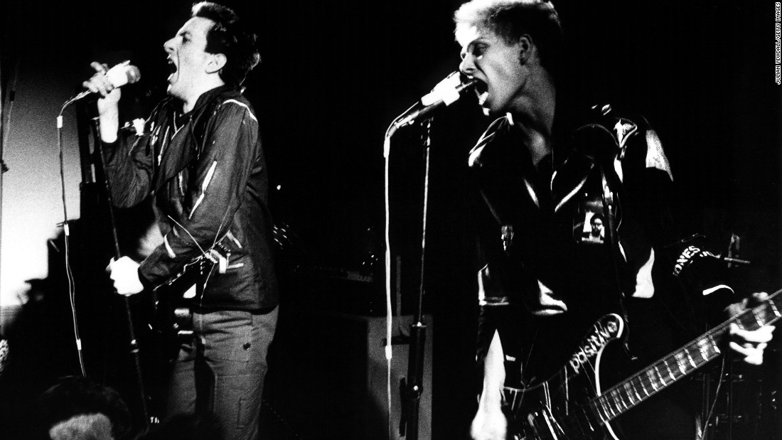 "The Clash was one of the few punk bands to experience mainstream, commercial success in the '70s. ""London Calling,"" the band's third album and its first to hit big in the United States, presented songs influenced by the social, political and economic turmoil of the times."
