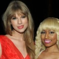 Taylor Swift Nicki Minaj
