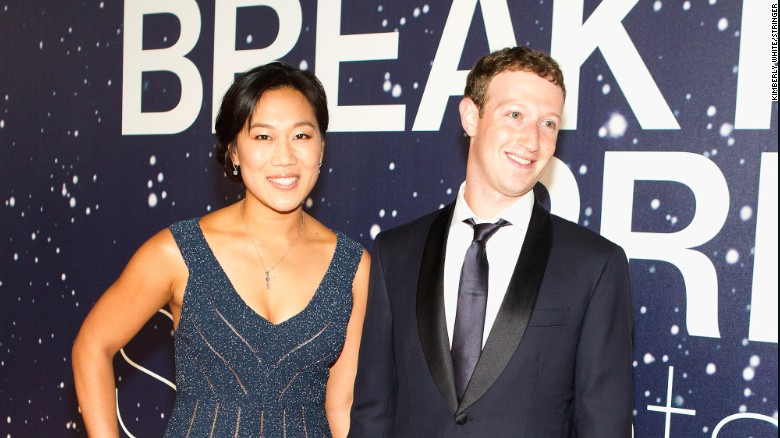 Facebook founder posts about miscarriages and pregnancy