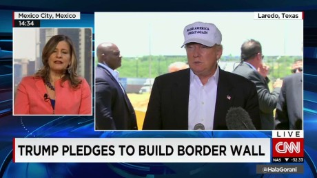 donald trump border salazar intv wrn_00023521