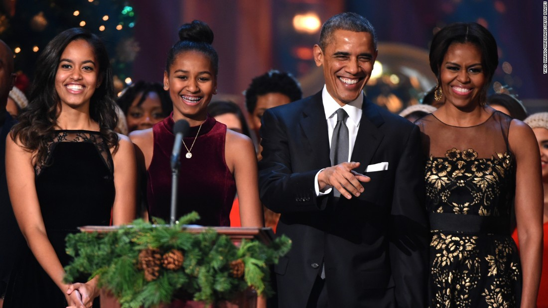 "We all know the First Family: POTUS, FLOTUS, Sasha and Malia. But what about the president's extended Kenyan family? Swipe through the gallery and learn more about the Obamas you didn't know, to whom the 44th President of the United States is simply ""<a href=""http://edition.cnn.com/TRANSCRIPTS/1205/03/sp.01.html"" target=""_blank"">Barry.</a>"" <br /><a href=""/2015/07/23/africa/kenya-visit-barack-obama/index.html"" target=""_blank""><br />Read more: Obamamania sweeps Kenya as resourceful businesses cash in on visit</a>"