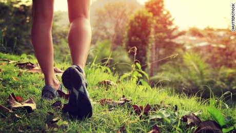 Should you be aiming for 10,000 steps a day?