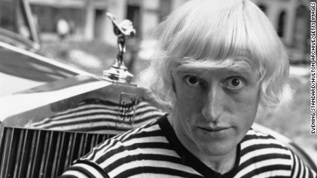 Jimmy Savile, who died in 2011, was accused of sexually abusing untold numbers of people over decades.