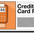airline fees credit card