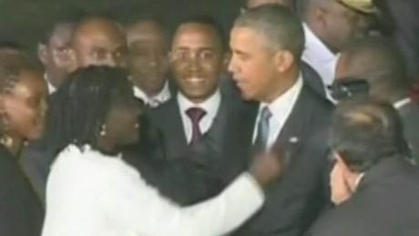 president obama visits africa acosta pkg wrn _00001920
