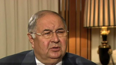 2018 russia world cup alisher usmanov exclusive davies intv ws_00021208