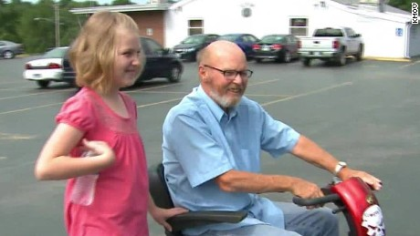 science project helps save grandpa pkg_00013627