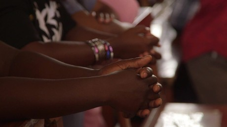 Al-Shabaab to Christians: Worship and die