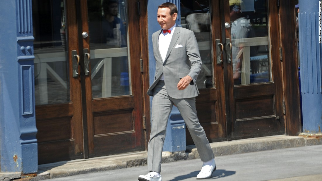"Despite a <a href=""http://content.usatoday.com/communities/entertainment/post/2010/08/paul-reubens-pee-wee-herman-still-angry-and-hurt-/1#.VbVQ4kZGR_A"" target=""_blank"">1991 arrest</a> that canceled ""Pee-wee's Playhouse,"" Reubens has taken on many roles since, including ""Batman Returns,"" ""Mystery Men"" and ""Blow."" After a Broadway show version of ""The Pee-wee Herman Show"" in 2010, Pee-wee is back on screen next year in the Netflix movie, ""Pee-wee's Big Holiday."""