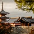 Kyoto guide Kiyomizu