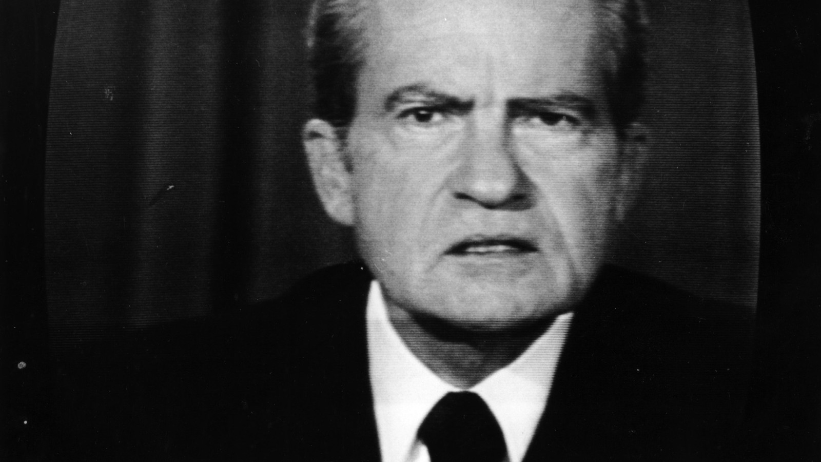 Nixon Administration Cabinet Report Nixon Aide Says War On Drugs Targeted Blacks Hippies