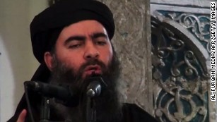 New details on the hunt for ISIS leader Baghdadi