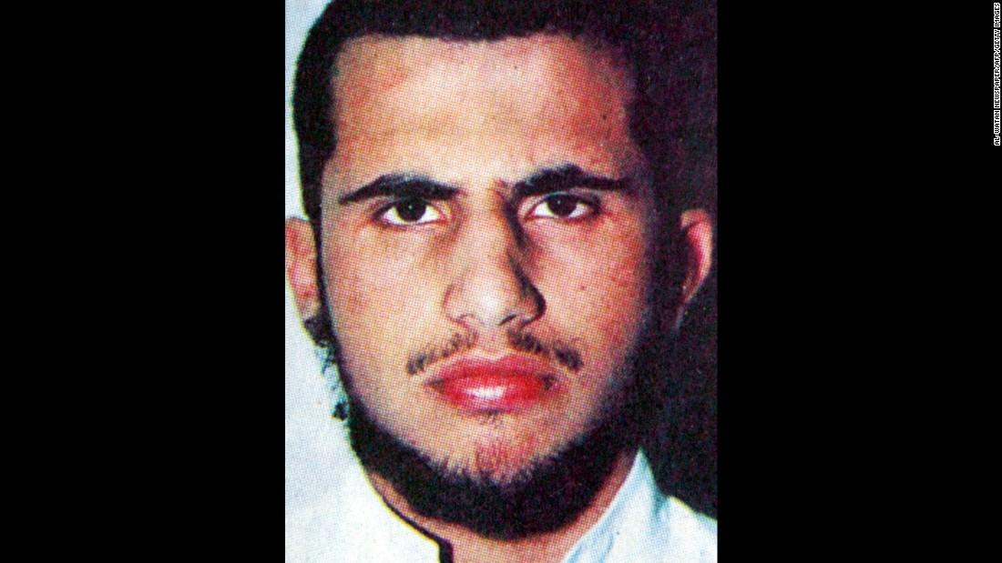 "<a href=""http://edition.cnn.com/videos/world/2015/07/22/syria-air-strike-khorasan-terror-al-qaeda-drone-leader-starr.cnn/video/playlists/al-qaeda/"">Muhsin al-Fadhli</a> was the alleged leader of the Khorasan Group  -- an al Qaeda offshoot in Syria. The Pentagon said the Kuwaiti-born jihadi was killed in a targeted strike in July."