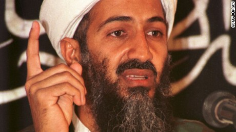 The New York Times' bizarre story on Osama bin Laden's death