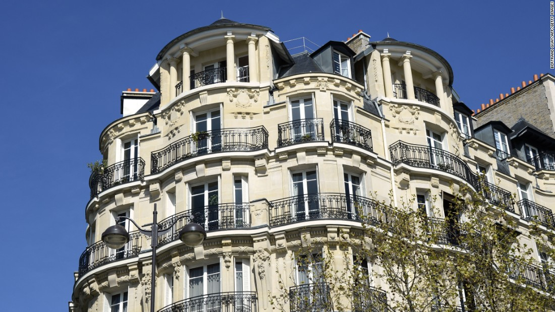 Much of Paris is still defined by Baron Haussmann's 19th century renovation, and much of the architecture from this period is protected as a UNESCO heritage site.
